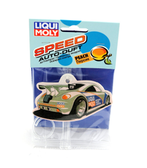 Auto Duft Speed (Peach)
