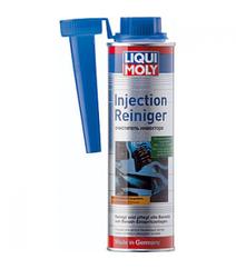 Yanacaq qatqıları Injection Reiniger