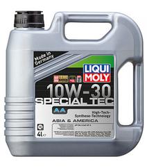 Mühərrik yağı Special Tec AA 10W-30