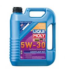 Mühərrik yağı Leichtlauf HC7 5W-30