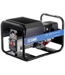 Qaynaq aparatı SDMO VX 220/7,5 H-C