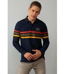LACIVERT Regular Sweatshirt