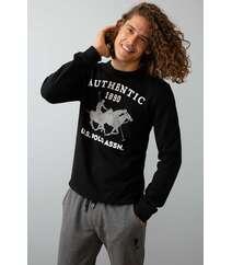 SIYAH Regular Sweatshirt