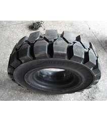 1475055754Forklift Pneumatic Solid Tires 250 15