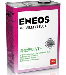 Eneos ATF Universal Premium AT Fluid 4L