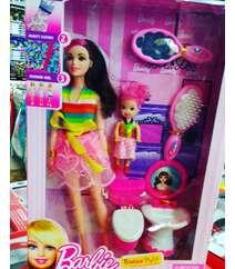Barbie Nabor