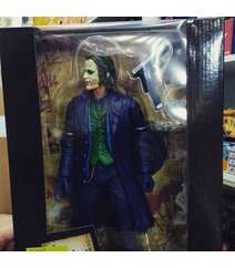 Joker, Jack Vorobei ve Assasing Suvenirləri