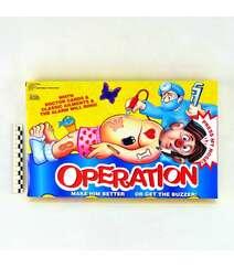 OPERATION həkim oyuncağı