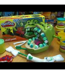 Shrek Play-Doh