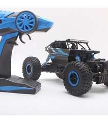 1:18 Full Scale RC Monster Truck