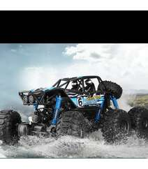 Large Size RC Car/ 6WD Rock