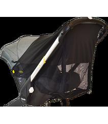 Защита от солнца c москитной сеткой Doona 360° Protection