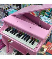 Beautiful Grand Piano  Mini Royal