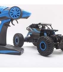 1:18 Full Scale RC Monster Truck