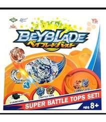 Beyblade Arena Super