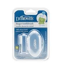 Dr. Brown's Finger Toothbrush