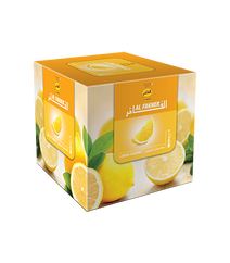Qəlyan tütünü - limonlu