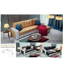Künc divan Komfort