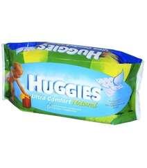 Huggies Салфетки влажные Ultra Elite Soft