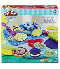 HASBRO PlayDoh Sweet Cookies