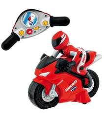 Chicco Игрушка развивающая «Турбо-мотоцикл Дукати 1198»