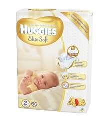 Huggies Подгузники Elite Soft 2