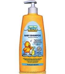 BabyLine Шампунь для младенцев