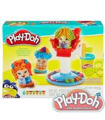 Play-Doh Сумасшедшие прически