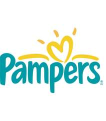 Pampers - Active Baby 44 Nappies - Size 6 Jumbo Pack