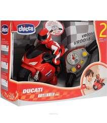 Chicco Мотоцикл на радиоуправлении Ducati