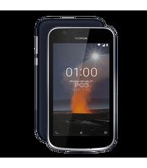 Nokia 1 DS Dark Blue