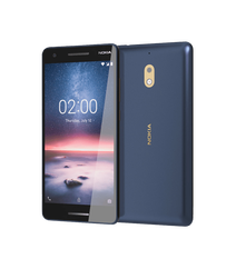 Nokia 2.1 ds blue copper