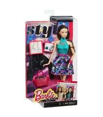 Современная кукольная одежда для куклы Барби Barbie Style Glam Doll