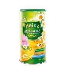 Детский чай Ромашка HEINZ