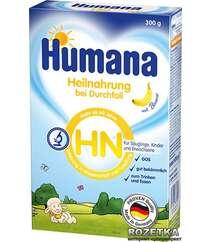 Молочная сухая смесь Humana НN 300 г