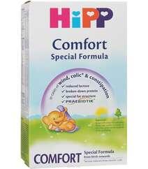 HiPP Comfort Детская Сухая Молочная Начальная Смесь с Рождения