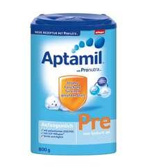 Aptamil Pre ProNutra