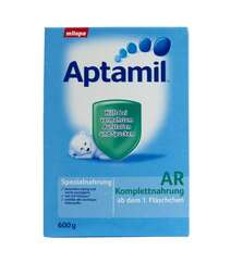 Aptamil AR Anti Reflux 600gr