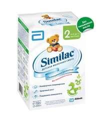 Молочная смесь Similac (Симилак) 2, с 6 мес., 700 гр. (картон)