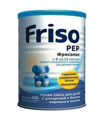 Смесь для детского питания Friso Pep (0-12 мес., 400 гр.)