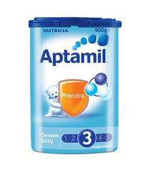 Aptamil 3 Devam Sütü 900 GR.