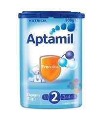 Aptamil 2 Devam Sütü 900 GR.
