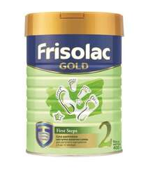 Friso Фрисолак GOLD-2 6-12мес. 400гр