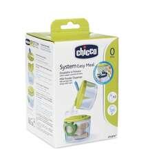 Chicco Easy Meal контейнеры для детского питания System 0+