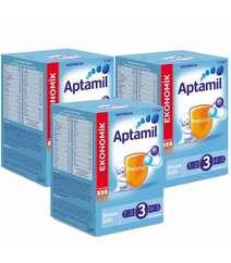 Aptamil 3 Devam Sütü 1200 GR.