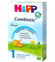 HiPP Сухая Молочная Смесь Combiotic 1 с Рождения