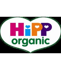 Hipp 2917 Молочная каша гречневая с пребиотиками (4m+)
