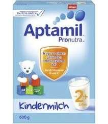 Milupa Aptamil Kindermilch 2+, 600 g