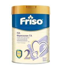 Friso Фрисолак ГА-2 6-12мес. 400гр