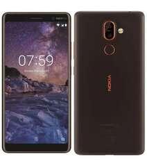 Nokia 7 plus ds black
